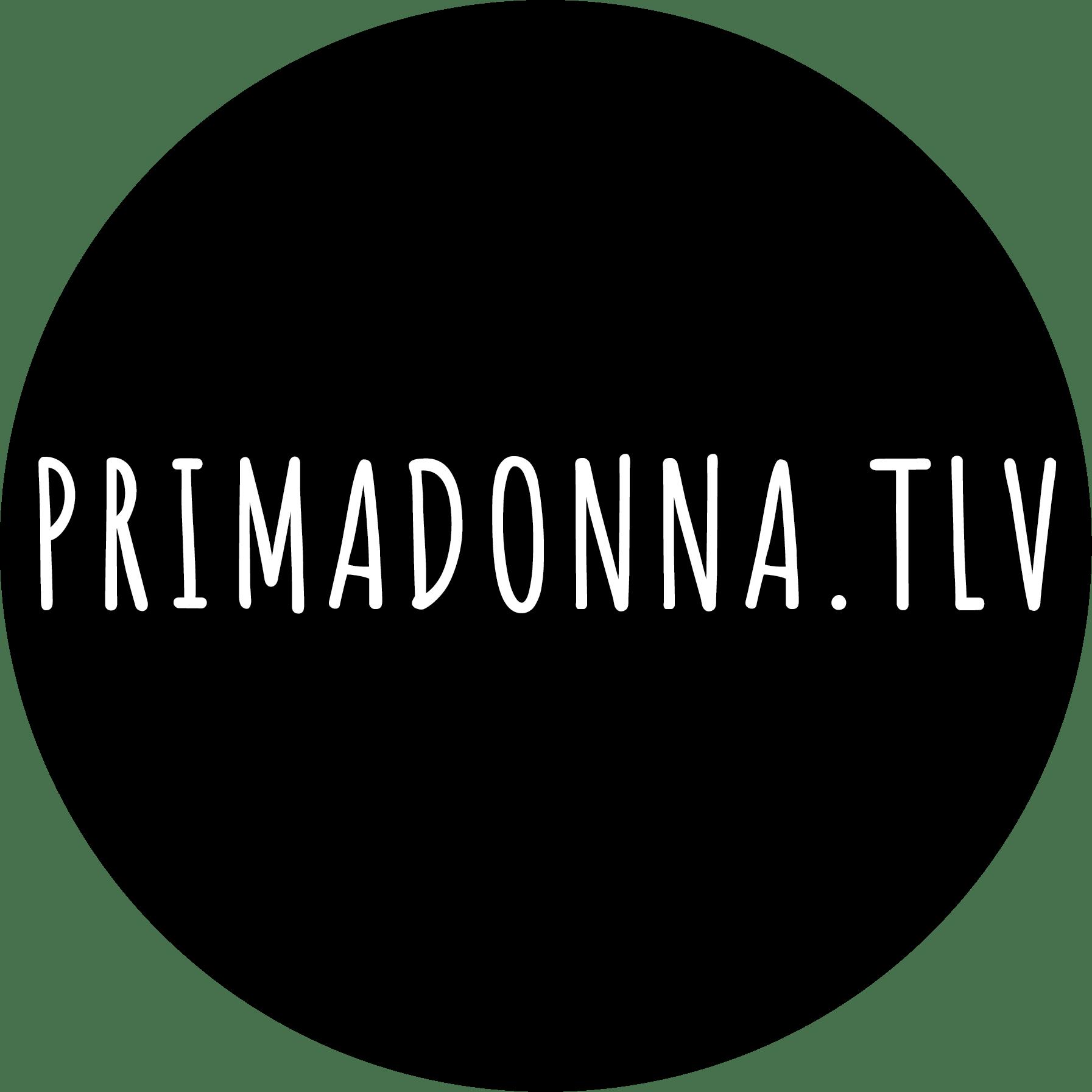 פרימדונה
