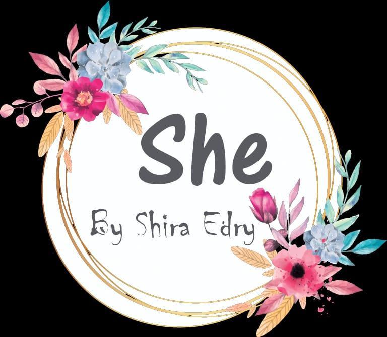 she-by shira edry